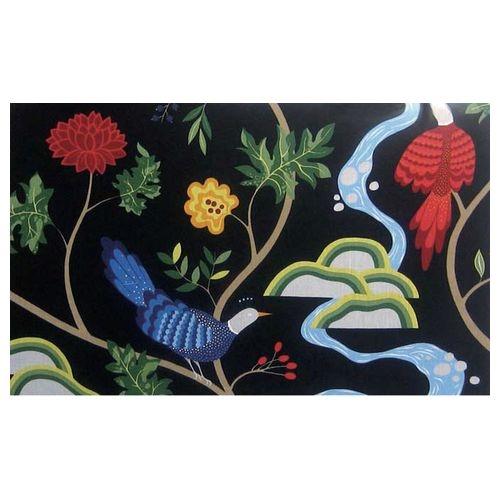 北欧 ファブリック アート パネル スカンジナビア アート ISF-12407 Scandinavian Art インテリア パネル 美工社 壁掛けお洒落 雑貨 取寄品 ベルコモン 結婚祝い 引越し祝い/新築祝い/開業祝い