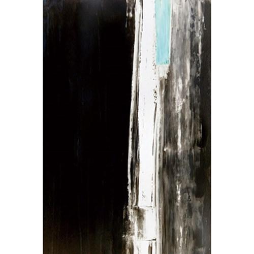 送料無料 Art Panel 初回限定 モダン アート アートパネル Black 定番スタイル and White Abstract 美工社 Aet Painting フレームレス 53× ギフト 取寄品 装飾インテリア ベルコモン
