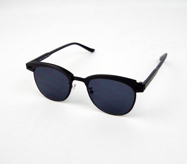 ffb22c8d124e velotta  Very popular! Club master-type sunglasses this season to ...