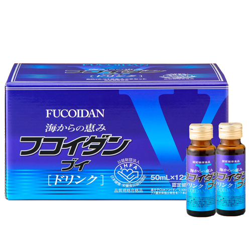 【送料無料】フコイダンVドリンク 24本入り