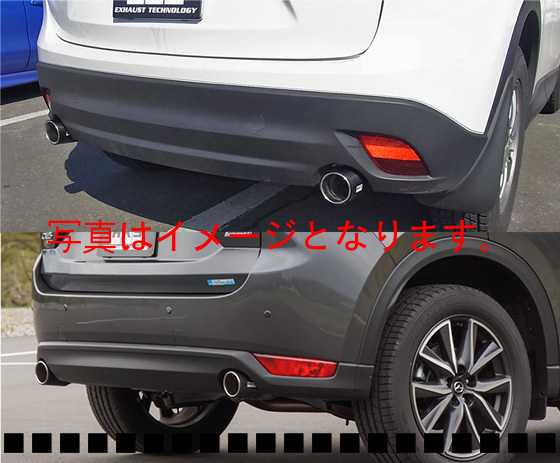 自動車関連業者直送限定 HKS マフラー ツーリングスペックL マツダ CX-5 KE2FW SH-VPTS 12/02-16/12 (31019-AZ004)
