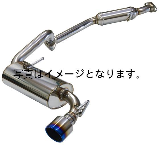自動車関連業者直送限定 HKS スーパーターボ マフラー スズキ ジムニー JB64W R06A(TURBO) 18/07-  (31029-AS004)