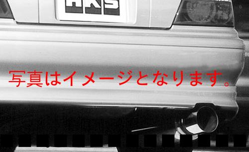 自動車関連業者直送限定 HKS マフラー サイレントハイパワー トヨタ クレスタ JZX100 1JZ-GTE 98/08-00/10 (31019-AT003)