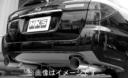 【現品限り一斉値下げ!】 自動車関連業者直送限定 HKS silent Hi-Power サイレントハイパワー マフラー SUBARU HKS スバル 03/05-09/04 SUBARU レガシィツーリングワゴン BP5 EJ20(TURBO) 03/05-09/04 (31019-AF019), 小浜市:577a81e2 --- cranescompare.com