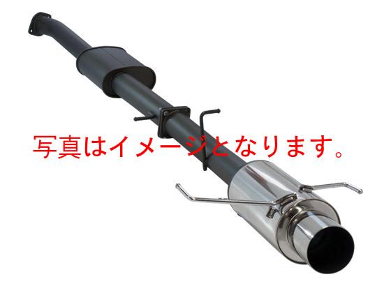 自動車関連業者直送限定 HKS マフラー ハイパワー409 ニッサン スカイライン ER34 RB25DET 98/05-01/05 (31006-AN016)