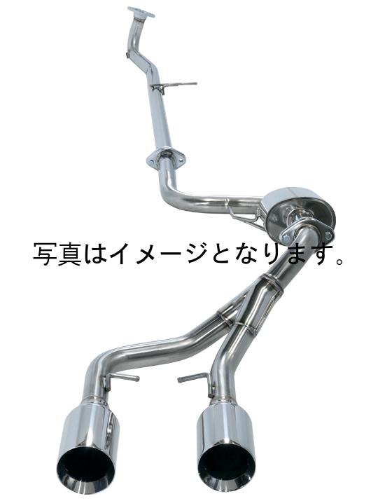 個人宅発送可能! HKS マフラー リーガマックス ダイハツ コペン  L880K JB-DET 02/06-12/08 (31021-AD002)
