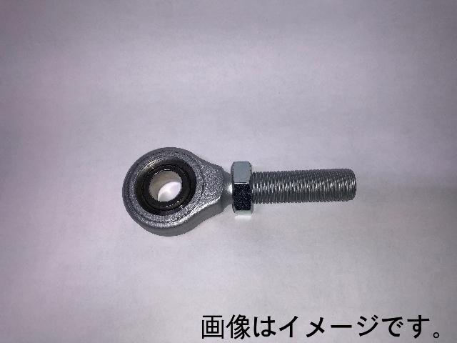 イケヤフォーミュラ IKEYA FORMURA フロント アッパーアーム補修部品 ロッドエンドピロボールブッシュ 単品 (141415RO) ホンダ S2000 AP1 AP2 (IFAK12001用補修部品)