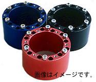 イケヤフォーミュラ IKEYA FORMURA アルミ製 ステアリング ボススペーサー 1個 H50mm
