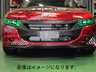 HKS INTERCOOLER KIT インタークーラーキット HONDA ホンダ S660 TURBO 新作製品、世界最高品質人気! 出色 04- JW5 13001-AH003 15 S07A