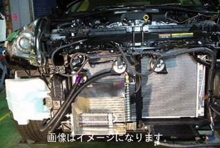 HKS OIL COOLER KIT オイルクーラーキット NISSAN ニッサン フェアレディZ Z34 VQ37VHR 08/12- S type (15004-AN024)