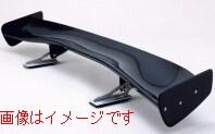 個人宅発送可能! サード SARD GT ウイング 汎用タイプ GT WING PRO mini 1400mm Super High カーボン平織 (61996CBS)