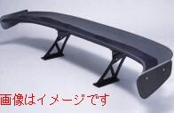 個人宅発送可能! サード SARD GT ウイング 汎用タイプ GT WING PRO DRI 1550mm Super High カーボン平織 (61990CBS)
