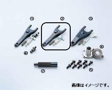 OS技研 マルチプレートクラッチ オプショナルパーツ 日産 NISSAN スカイライン GT-R SKYLINE GT-R 2,R32専用 アジャスタブルホークkit (セッティングタイプ)