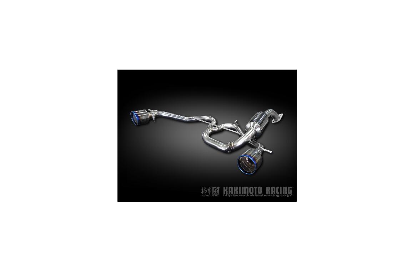【国際ブランド】 個人宅発送可能! 柿本 Class クラス KR (S71348RC) マフラー ステンレステール リアピースのみ 柿本 スイフトスポーツ ZC33S 1.4 ターボ ベースグレード(セーフティパッケージ装着車含む) スズキ SUZUKI カキモト クラス ケーアール (S71348RC), 赤い屋根ワークス:6edd7692 --- mail.analogbeats.com