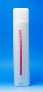 日本 ミニーレスプリールスタイリングスプレーHF ハードフィックス 有名な 180g