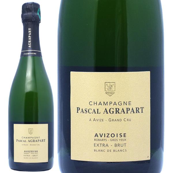 2011 アヴィゾワーズ エクストラ ブリュット ブラン ド ブラン グラン クリュ 750mlアグラパール シャンパーニュ 白シャンパン コク辛口 ワイン ^VAAG5611^