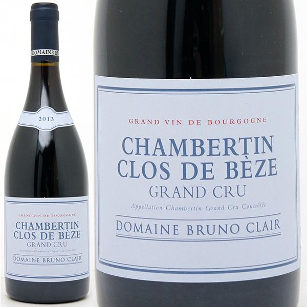 送料無料 2013 シャンベルタン クロ ド ベーズ 特級畑 750mlブリュノ クレール 赤ワイン コク辛口 ワイン ^B0BCCB13^