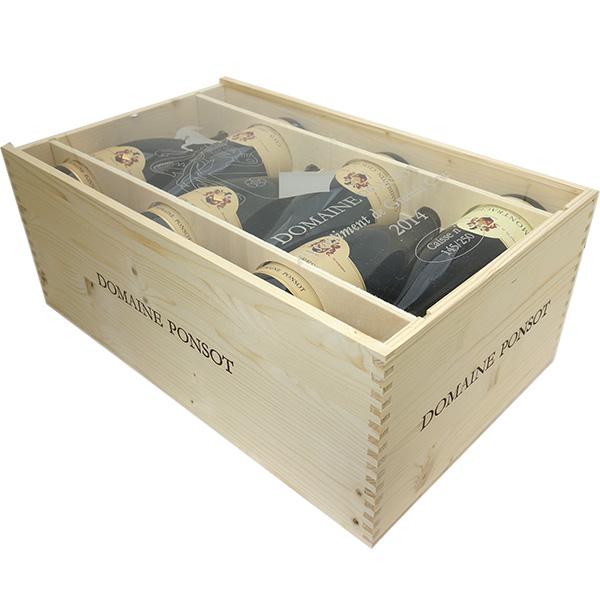 送料無料 2014 アソートメント ド グラン クリュ 750ml × 12本ポンソ 赤ワイン コク辛口 ワイン ^B0POAT14^