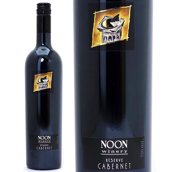 2016 ヌーン リザーブ カベルネ 750mlヌーン ワイナリー 赤ワイン コク辛口 ワイン ^RANOCB16^