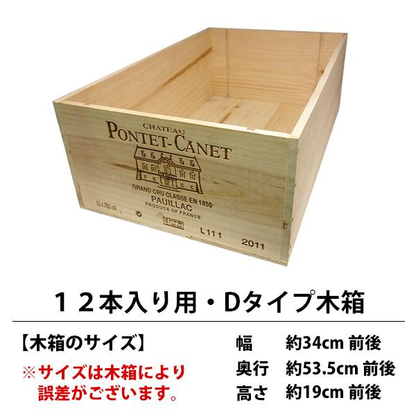 ワイン木箱 ○ D2 ワイン 木箱 モデル着用&注目アイテム 木箱の銘柄はお選び頂けません 焼き印の絵柄 ^ZNWOODD2^ 賜物 Dタイプ