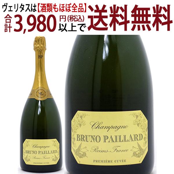 エクストラ ブリュット プルミエール キュヴェ マグナム 1500mlブルーノ パイヤール(シャンパン フランス シャンパーニュ)白泡 コク辛口 ワイン ^VABP02M0^