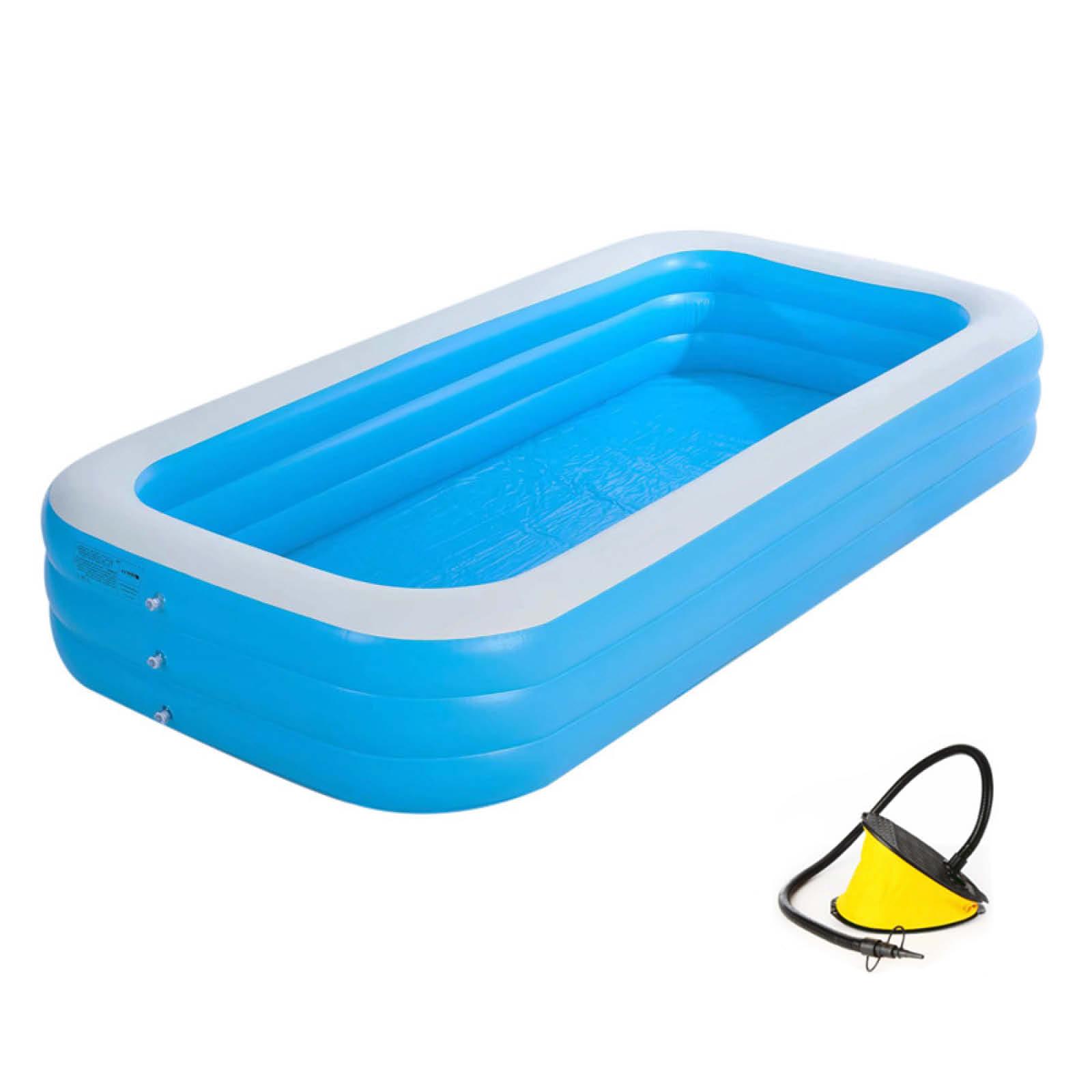 お庭やベランダで水遊びが楽しめるビニールプール 210cm VeroMan 家庭用 大型プール インフレータブル ビニールプール 庭 即出荷 日本産 水遊び 室内 室外 暑さ対策 屋上 L
