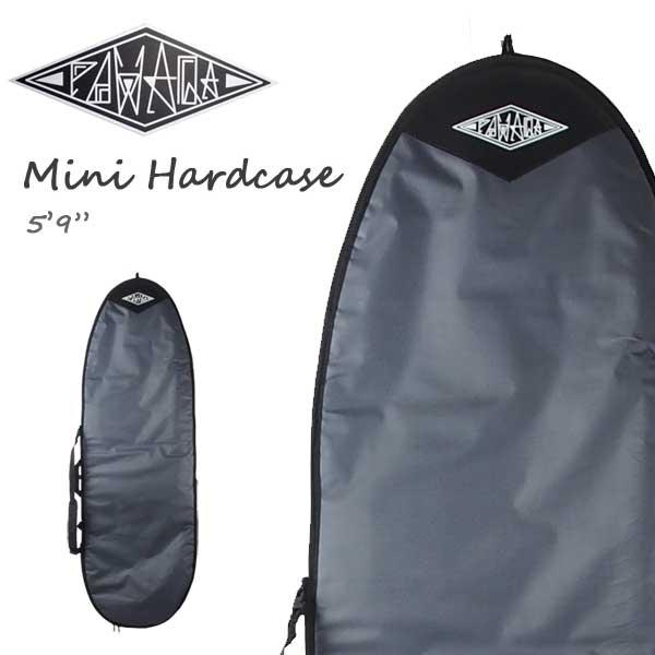 POWAQA(ポワカ) MINI HARDCASE ミニボード用 ハードケース