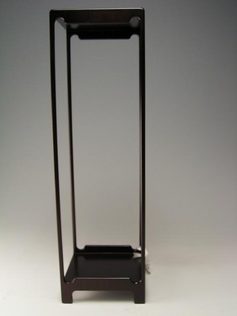 盆栽用紫檀高卓【送料無料・代引き手数料無料】【smtb-k】【w3】