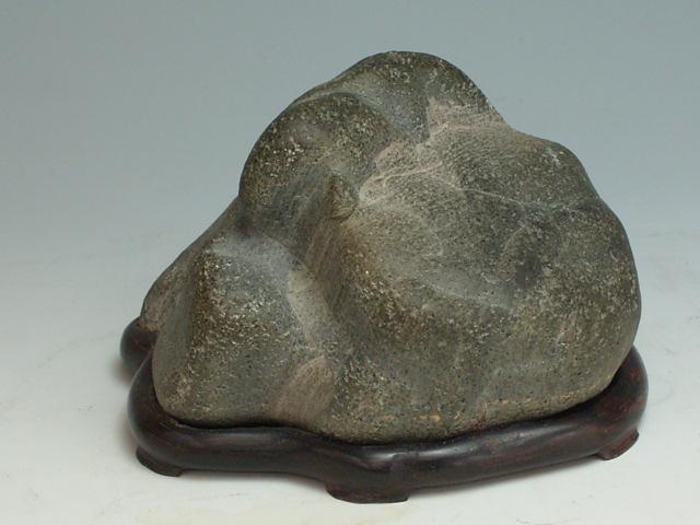 【バーゲン・セール】水石 遠山石