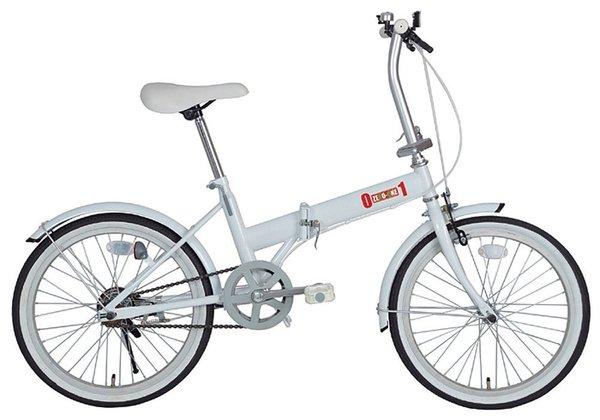 ゼロワン / FDB20 / 20インチ折畳自転車 | 送料無料【沖縄・北海道・離島は送料が掛かります】