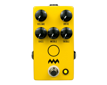 JHS Pedals Charlie Brown V4 JHS オーバードライブ