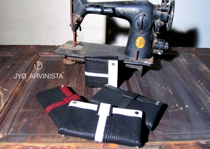 ロングウォレット 日本製 長財布 メンズ ウォレット JYO ARVINISTA 日本製シャーク(サメ革) お洒落 かっこいい 鮫 人気 ブランド 柔らかい 軽い さいふ 財布 皮 革 カジュアル 機能的 使いやすい