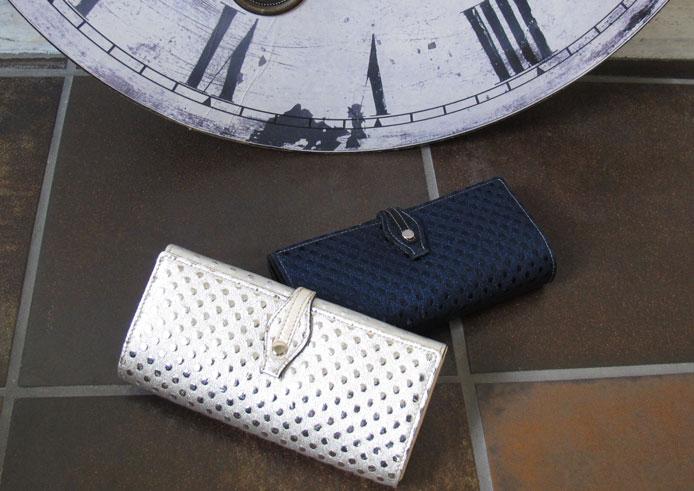 ロングウォレット 日本製 長財布 カブセタイプ レディース ウォレット FU-SI FERNALLE フーシフェルナーレ ラムレザー(羊革) お洒落 大容量 人気 ブランド 女性用 プレゼント 機能的