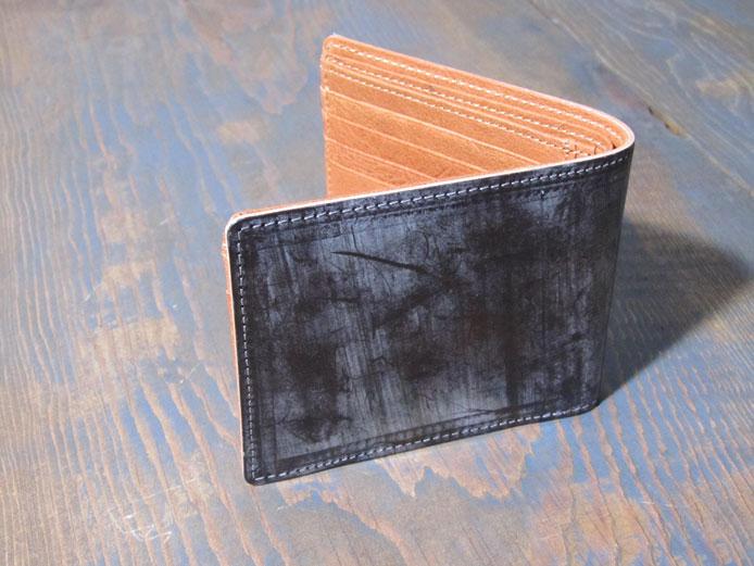 ショートウォレット 日本製 折り財布 メンズ ウォレット JYO ARVINISTA ジョーアルヴィニスタ イギリス製ブライドルレザー(牛革)かっこいい 渋い 折り ブランド 男性用 プレゼント 使いやすい 人気 ブランド