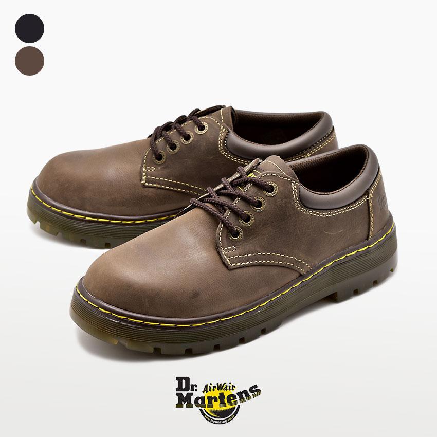 ドクターマーチン ボルト スチールトゥ 全2色 Dr.Martens BOLT STEEL TOE R16799001 R16800201 メンズ セーフティーシューズ 安全靴 仕事 ボランティア DIY