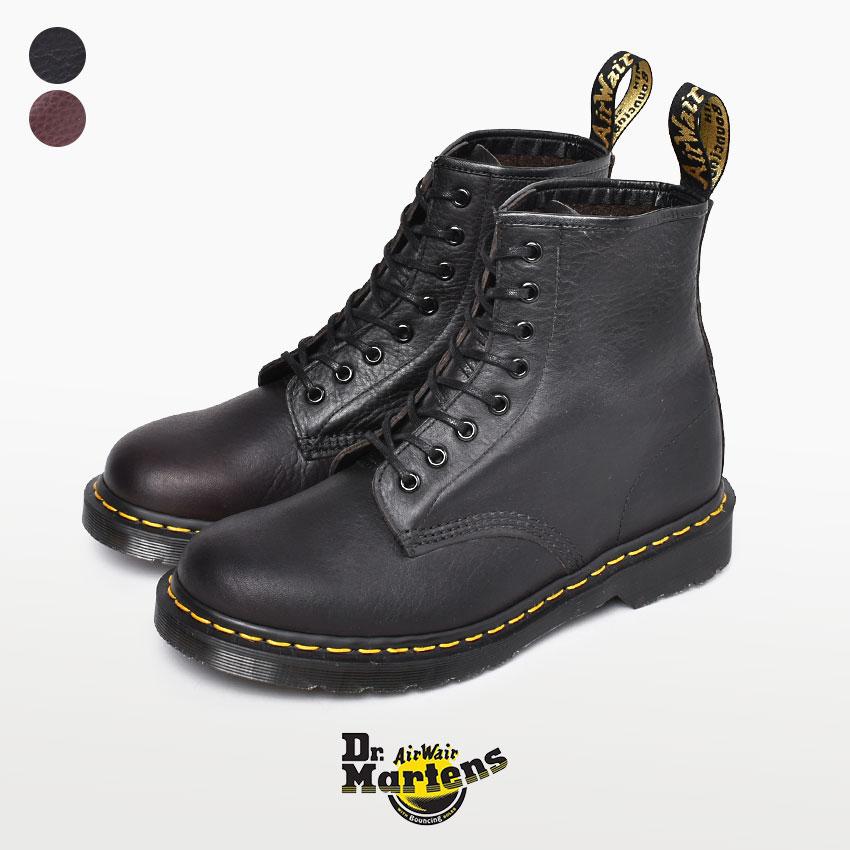 DR.MARTENS ドクターマーチン メンズ 1460 マーチン イギリス製 8ホール ブーツ アバンドン ABANDON イングランド製 靴 シューズ ブランド 天然皮革 革 本革 レザー カジュアル おしゃれ 黒 茶 ブラウン