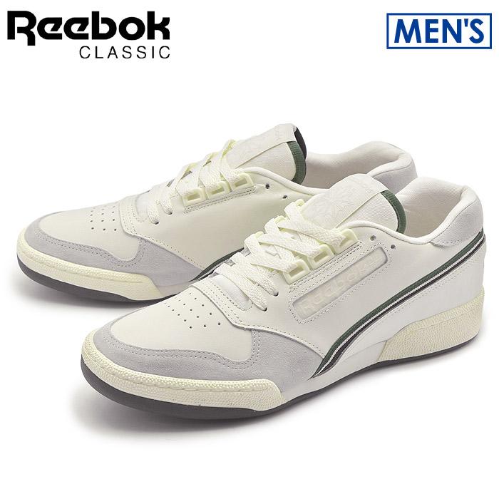 【リーボック】クラシック REEBOK CLASSIC スニーカー ACT600 THOF チョーク×ホワイト BD2883 シューズ 靴 カジュアル メンズ