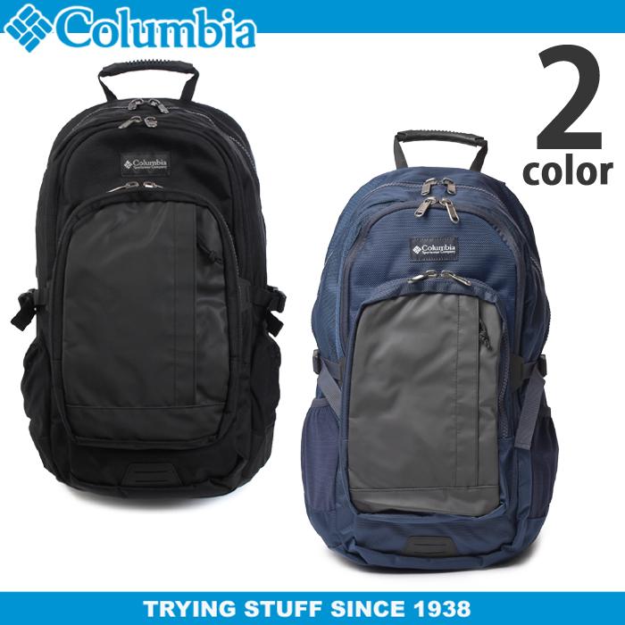 ★送料無料 コロンビア COLUMBIA リュック スターレンジ 30L バックパック ブラック 他全2色(COLUMBIA PU8950 010 425)リュックサック バッグ バック カバン かばん 鞄