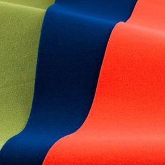 ワタナベ ロールタイプ 毛氈風フェルト(もうせんふうふぇると) 182cm×30m乱 3.5mm厚【同梱・代引き不可】
