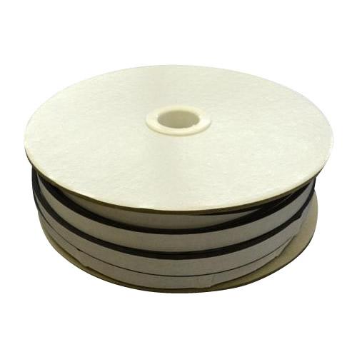 光 (HIKARI) スポンジドラム巻粘着付 5×20mm KS520-30TW  30m【同梱・代引き不可】