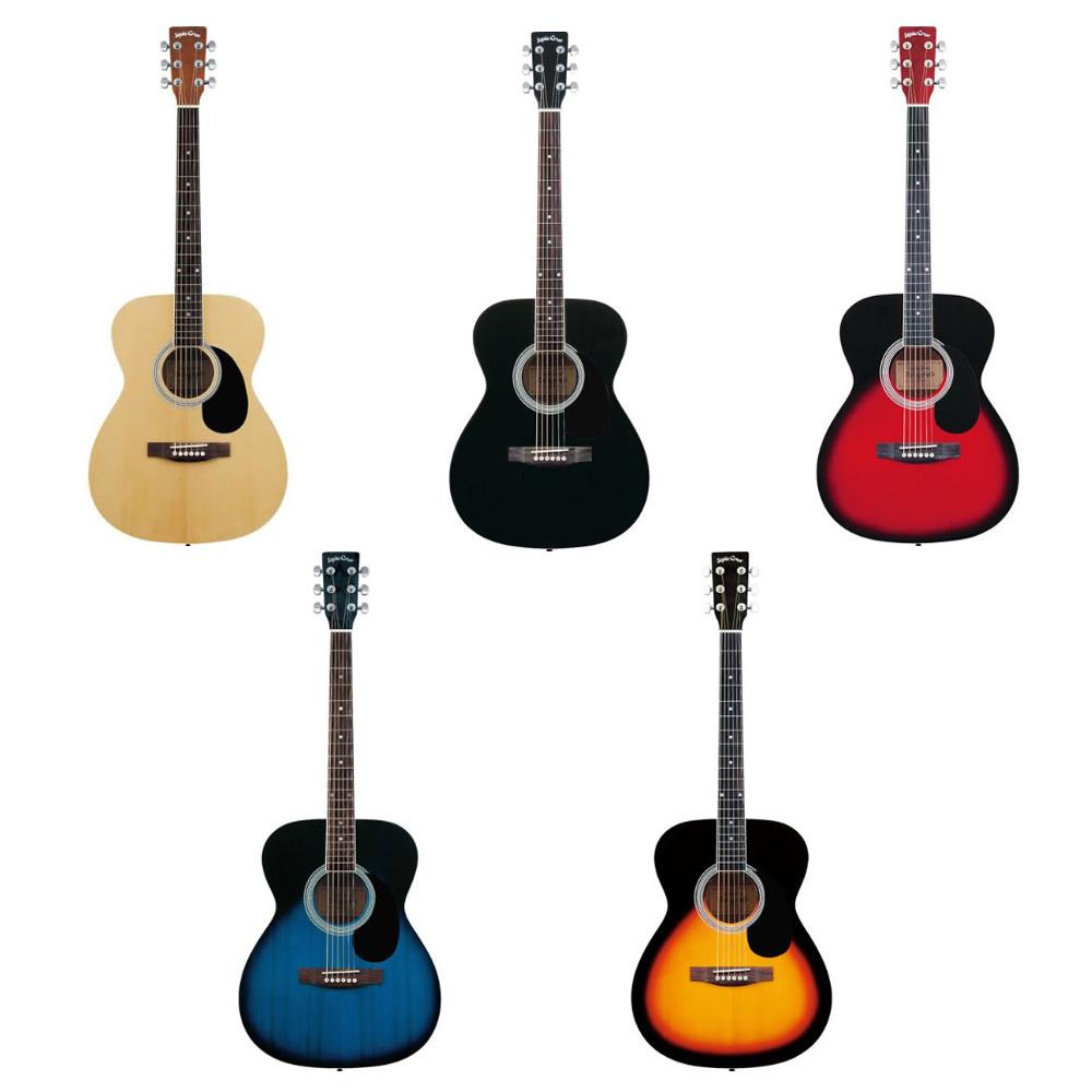 アコースティックギター ライトセット SepiaCrue セピアクルー FG-10 LightSET 初心者 入門セット 7点 【代引不可】【同梱不可】