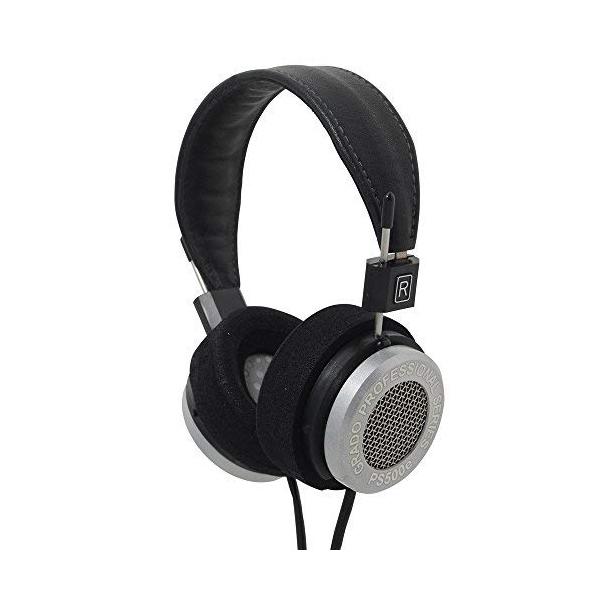 【正規代理店による輸入品】 ヘッドフォン プロフェッショナルシリーズ GRADO グラド PS500e オープンエアヘッドフォン 【代引不可】【同梱不可】