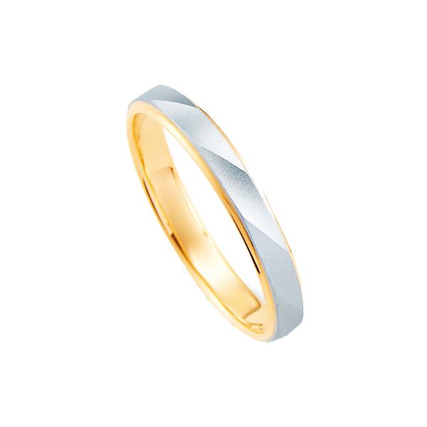 プラチナリング Pt900/K186~23号 ペアリング 結婚指輪 マリッジリング イニシャル 刻印 【代引不可】【カード不可】