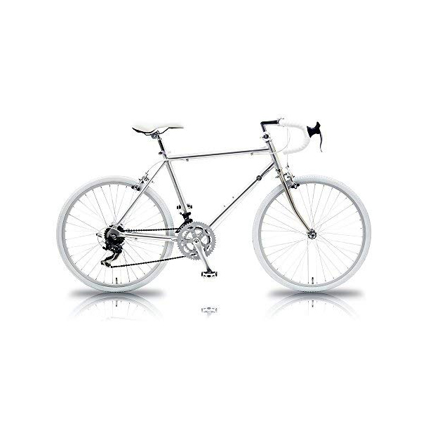ロードバイク TRAILER トレイラー TR-R2401 24インチ 14段変速 アルミフレーム 自転車 【代引不可】【同梱不可】