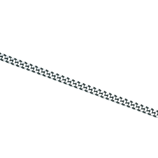 喜平ブレスレットPT850プラチナ造幣局検定刻印入(ホールマーク入)二面喜平18cm/10g【代引不可】【カード不可】