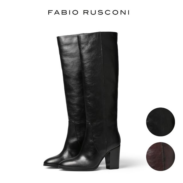 【スーパーセール】ファビオルスコーニ ロングブーツ CANDY440 イタリア製 FABIO RUSCONI レディース ファビオ ルスコーニ ブーツ ショートブーツ 【送料無料】 小さいサイズ 大きいサイズ【あす楽対応】