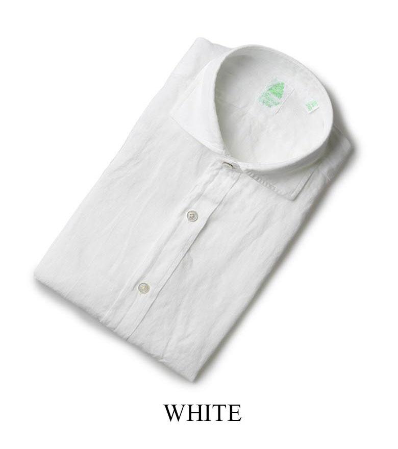 • 費雯麗女士短袖襯衫 2016 SS 桑特島亞麻寬顏色 • 費雯麗女士端男士在義大利 37 / 38 / 39 / 40 / 41 / 42 父親一天父親節的禮物