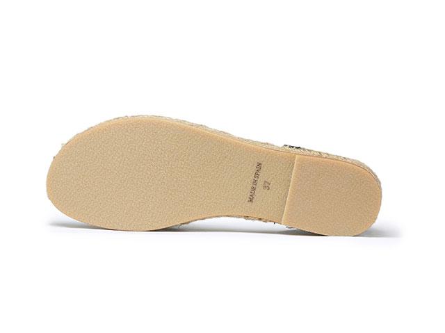 氣輔注射成型 GAIMO 高坡瘸吉米 P 涼鞋 2016 SS 春夏季新鞋黑人婦女西班牙-