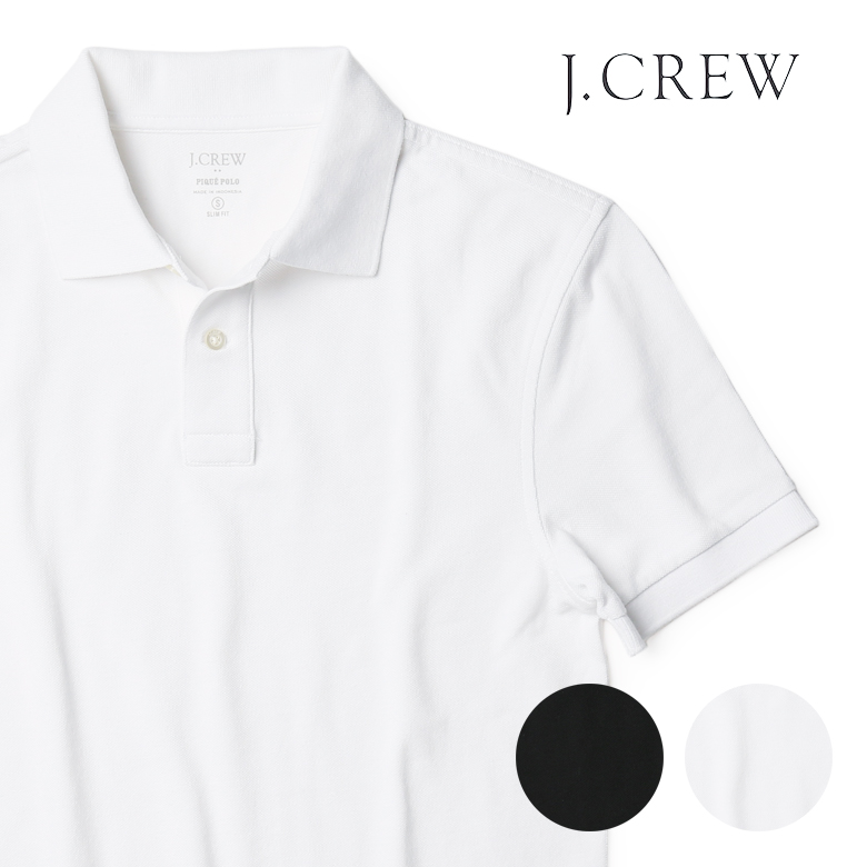 8d1e58d1 VIAJERO HONTEN: J.CREW men polo shirt fawn short-sleeved Jake roux J ...