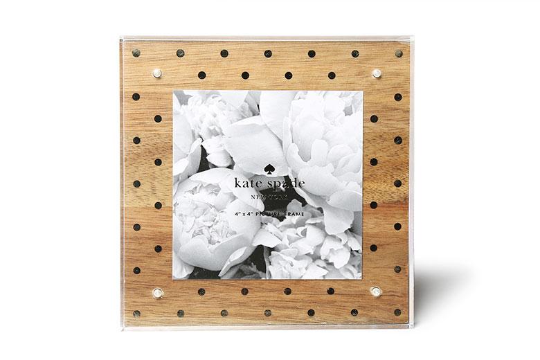 VIAJERO HONTEN: The stylish Lady\'s which Kate spade photo frame ...